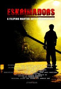 Eskrimadors (a documentary film)